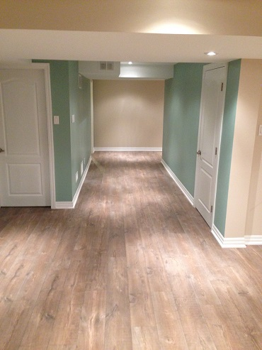 Floor Refinishing & Flooring Installation