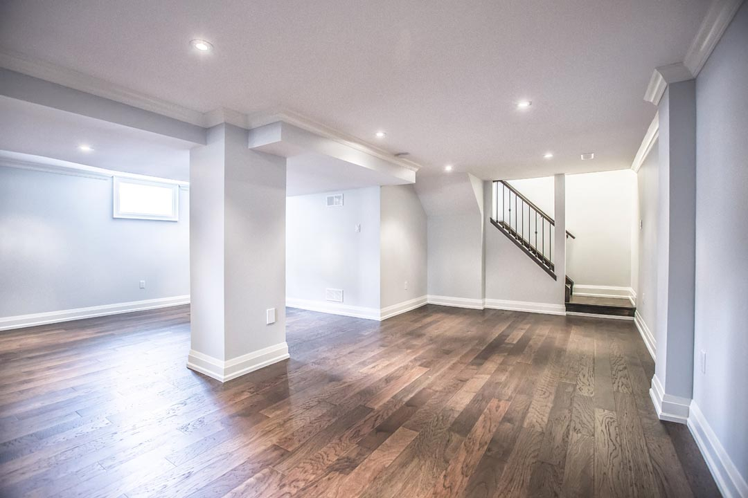Basement Renovation Remodeling Mississauga Contractor